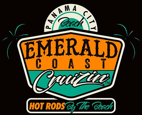 Emerald Coast Cruizin Panama City Beach Classic Car Show - Panama city beach car show 2018